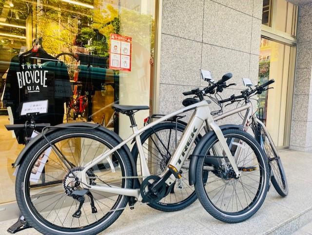 E-bikeGETのチャンス!試乗キャンペーン絶賛展開中!!