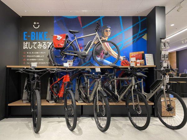 【スタッフブログ】今、話題のE-Bikeについて【是非、乗ってもらいたい!】