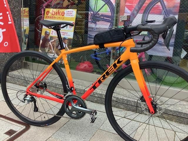 【Happy New Bike Day!】Emonda ALR4~N様~