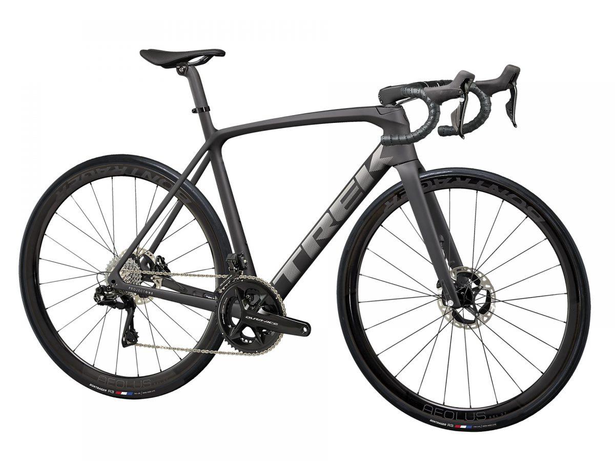 ÉMONDA SLR9 (new Dura-Ace 9200) test bike has arrived !
