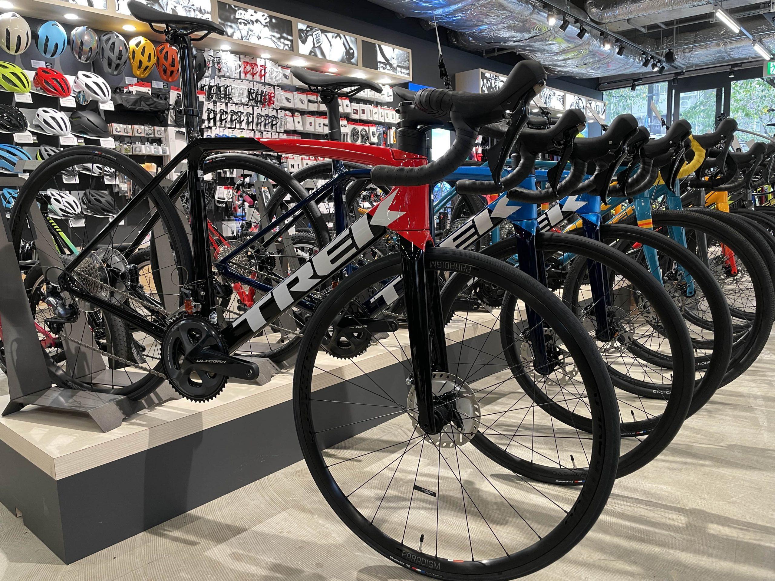 【横浜】ロードバイク在庫状況 9月12日更新