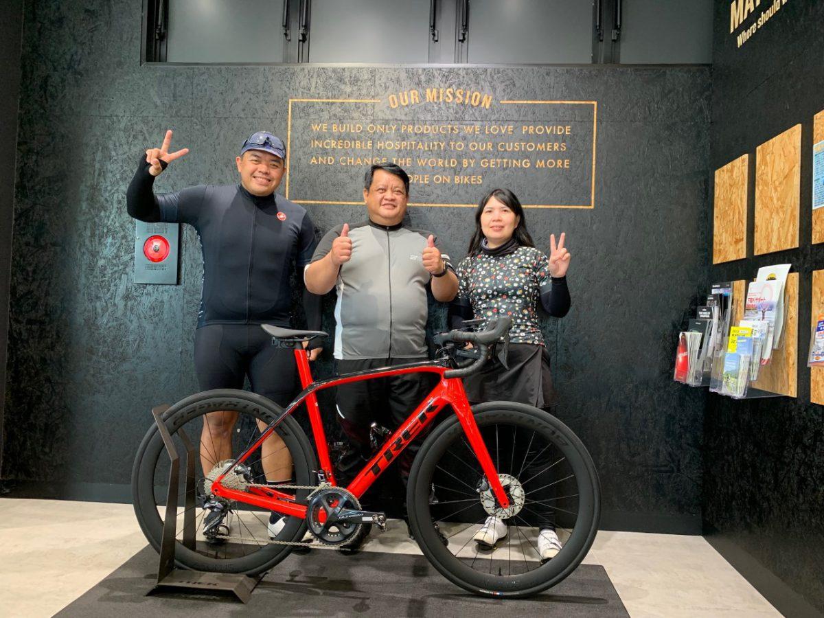 Happy New Bikes Days!夏の思い出を自転車で…Vol2