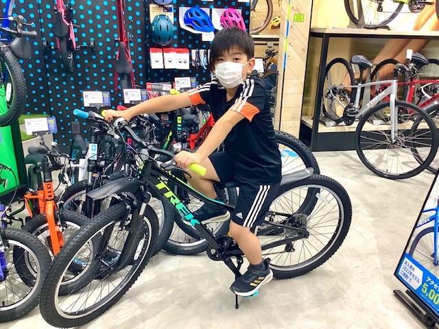 【Happy New Bike Day!】Precaliber 24 ~N様~