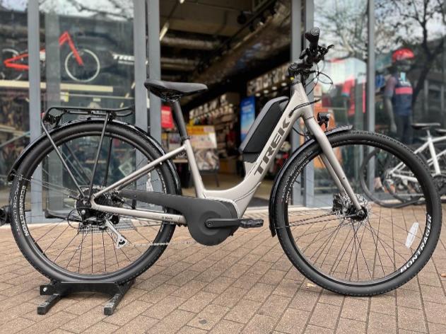 小さめ自転車お探しの方必見!XSサイズのeBike試乗できます!