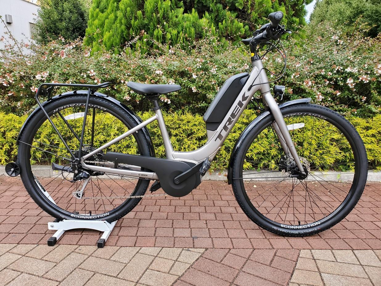 【試乗車】XSサイズの電動アシストバイク  Verve+ 2 のご用意が出来ました!
