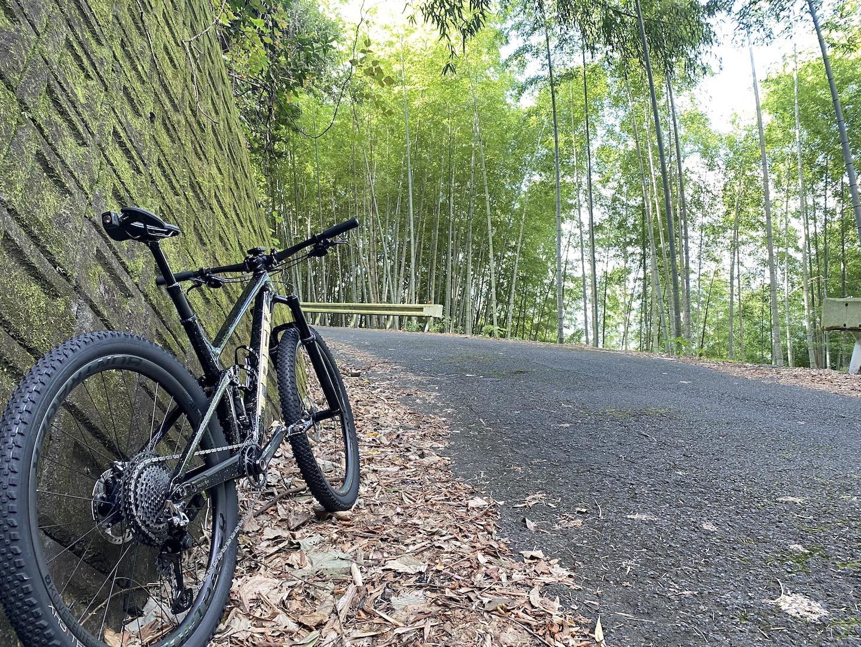 【ライドブログ】MTBで富士山を見にサイクリング!
