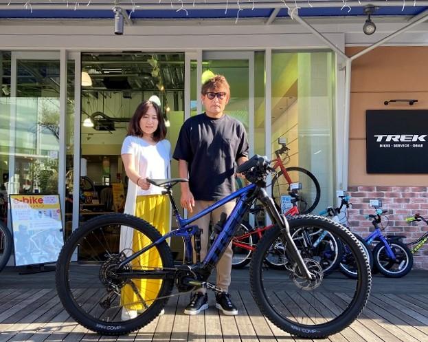 【Happy New Bike Day!】RAIL5